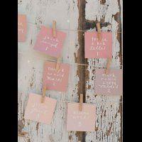 Свадебные тренды: розовый кварц – главный цвет 2016 года
