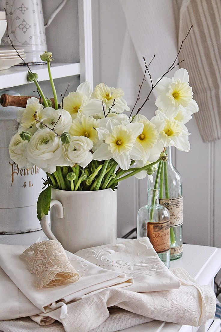 VIBEKE DESIGN: Are you ready for spring inspiration?
