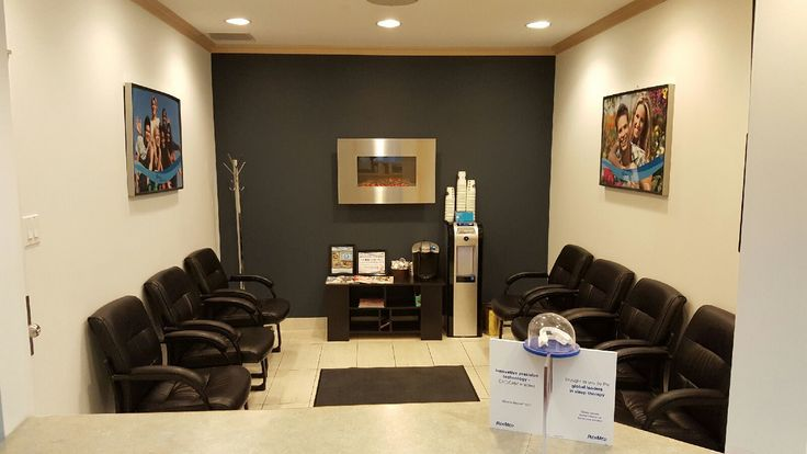 """Check out the new """"facelift"""" at our Altima Annex Dental Centre #AltimaDental"""