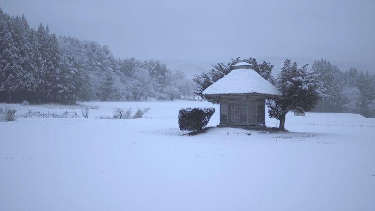 発見!体感!にっぽん雪紀行「遠野 不思議なる冬の物語」