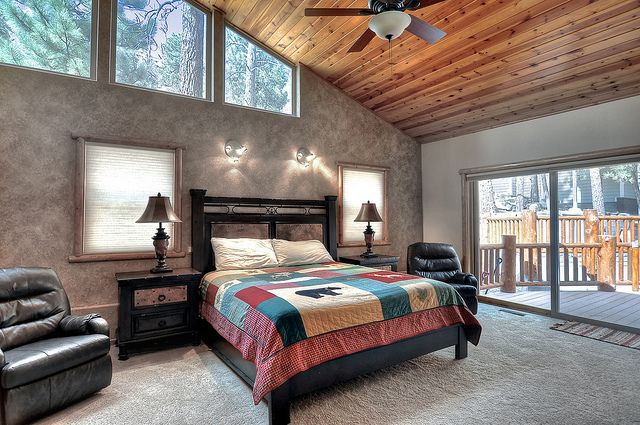 1000 images about big bear cabin 39 on pinterest resorts cabin - Four bedroom houses great choice big families ...