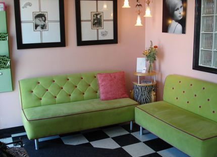 25 best ideas about salon waiting area on pinterest for Abc beauty salon