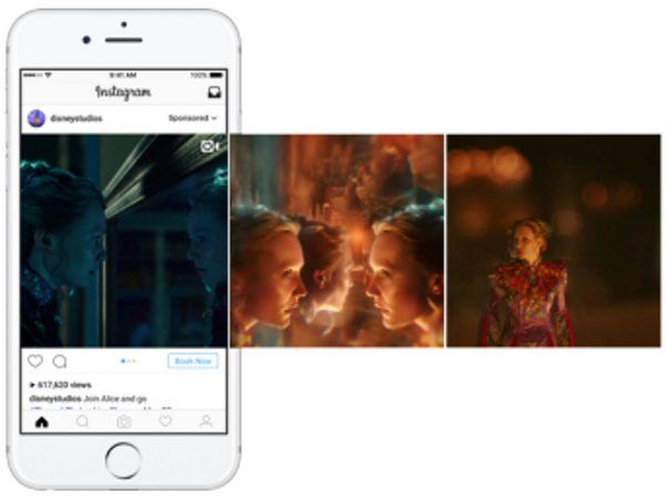 Instagram Video Carousel Ads Now Available to All Advertisers ttp://dlvr.it/LMHY3T