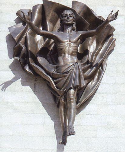 Via Crucis di San Giovanni Rotondo