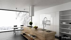 kitchen white wood - Google-søgning