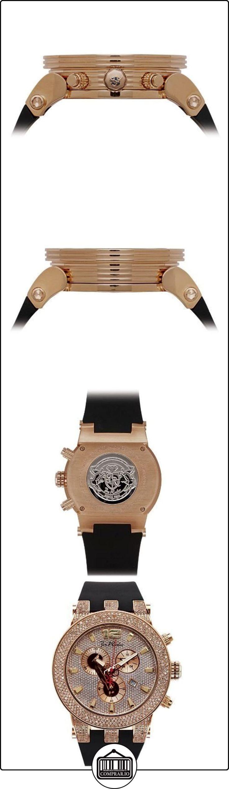 JOE RODEO jrbr6 - Reloj para hombres de  ✿ Relojes para hombre - (Lujo) ✿