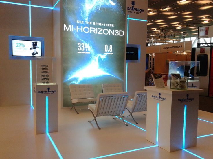Exhibition Stand Technology : Best high tech exhibition stands trade shows images