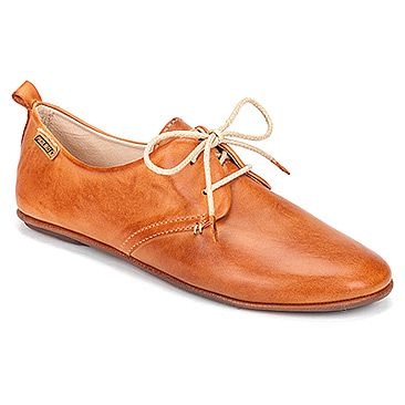 My new favorite shoes, so so comfy, I might just have to buy a second pair in a different color Pikolinos Calabria 7123 Brandy