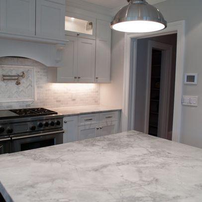 Super white quartzite dreaming of a white kitchen pinterest contemporary kitchens kitchen - Super ktchen desgn dzayn ...