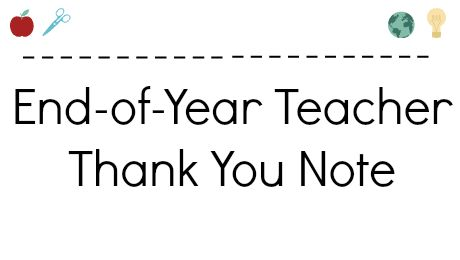 25+ unique Teacher thank you notes ideas on Pinterest