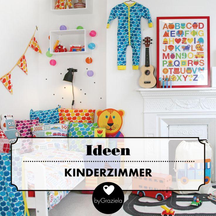 95 best Ideen fürs Kinderzimmer images on Pinterest | Child room ...