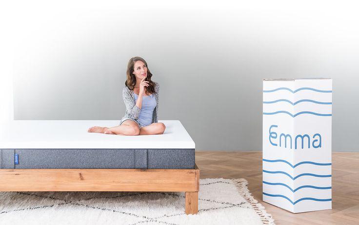 Emma Mattress Online Shop | emma-mattress.co.uk