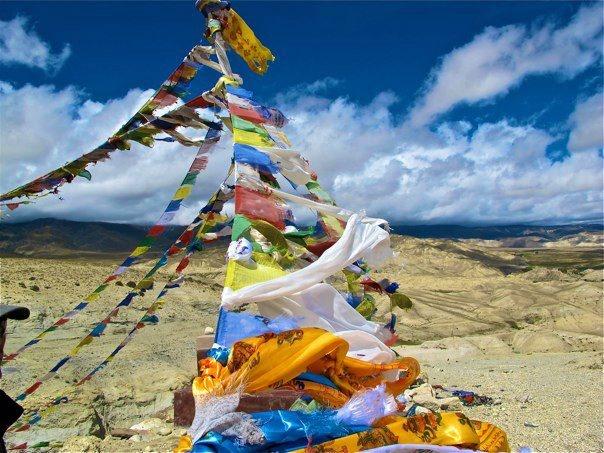 16 Best Prayer Flags Images On Pinterest