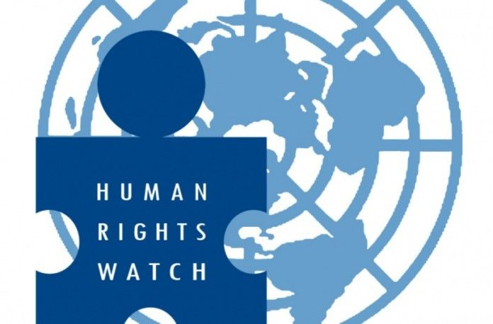 Does Human Rights Watch report shows injustice against Hindus and India?  #Humanrightswatch