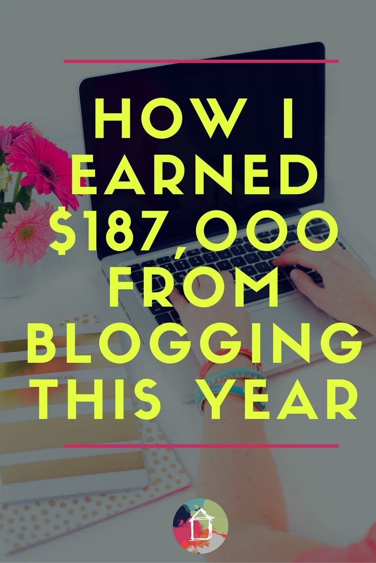 Curious about how to make money blogging? Want to know how bloggers earn money? Learn how I left my job as a private, trial attorney to blog full-time and how I am still earning 6-figures just from blogging!