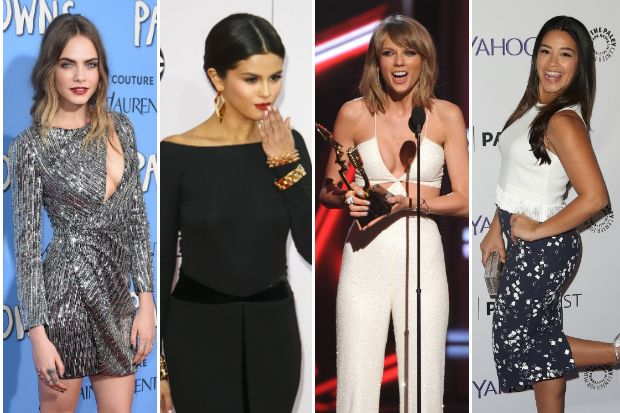 And Now, Here Are Your Nominees for the 2015 Teen Choice Awards