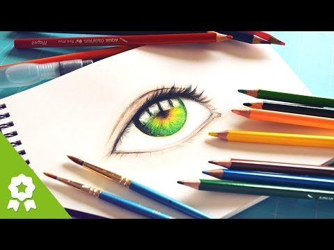 #APruebaDeOS - ¡Colores Acuarelables! Aqua color'peps Maped - YouTube