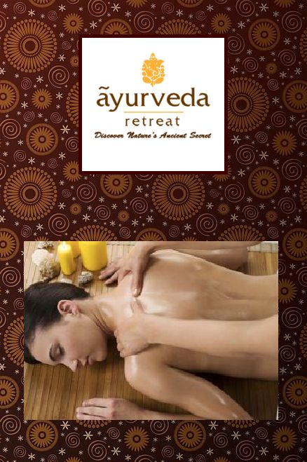 Always a perfect gift for me as I could do with a massage up to every 4 weeks to keep my poor bad back in check! Enjoy a luxurious full-body oil massage for only £45 at Ayurveda Retreat in Reading! T&C's apply. www.ayurveda-retreat.co.uk