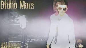 #MJForever (Michael Jackson Virtual Tribute Concert) [IMVU]