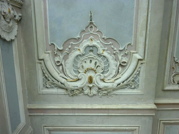 34 Best Ornate Wall Panels Images On Pinterest Moulding