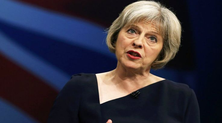 """May facing accusations of a """"cover up"""" over CSA Inquiry"""