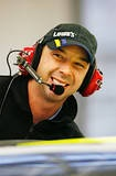Chad Knaus Crew Chief for the Lowes 48 team