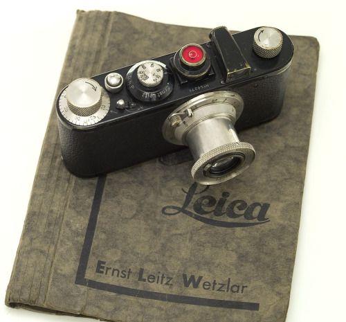 leicabuzz: I like a Leica…