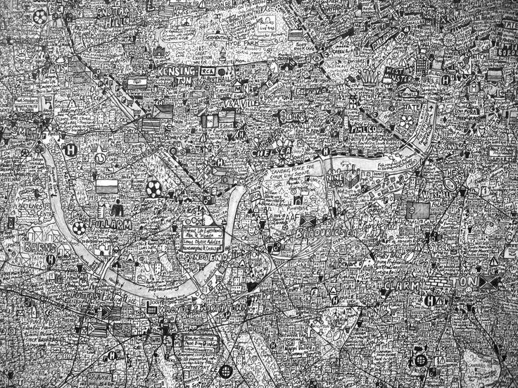 "Charles Walter, ""The Island"" (London)"