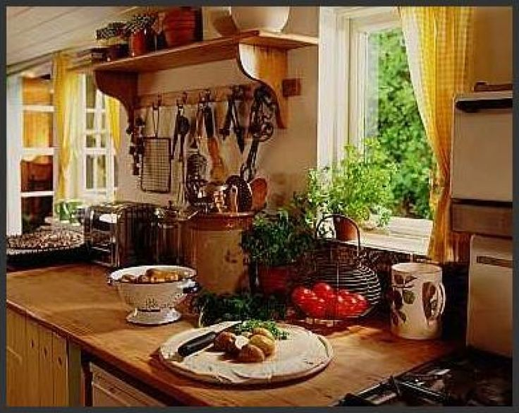 French Country Kitchen Designs Small Kitchens Home Decoration Pinterest Design Small
