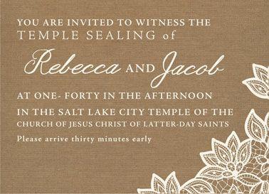 Best 25 Wedding Announcement Wording Ideas On Pinterest