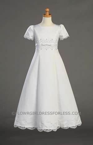 1000  ideas about Baptism Dress on Pinterest  Baptism gown ...