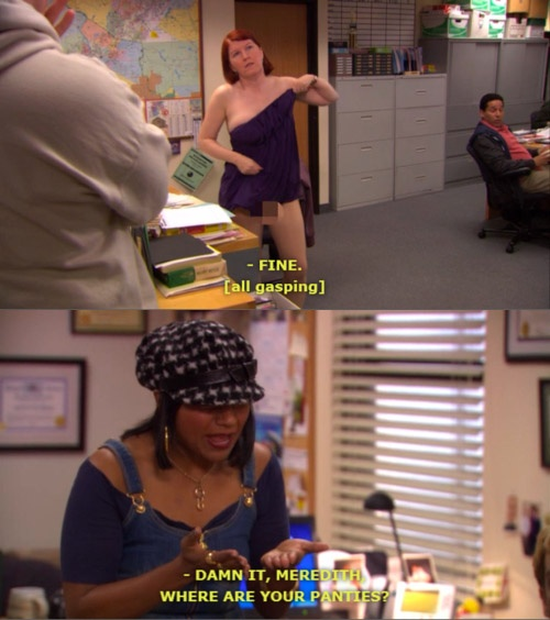 Funny Friday Office Quotes: This Was Hands Down The Best Episode Of The Office