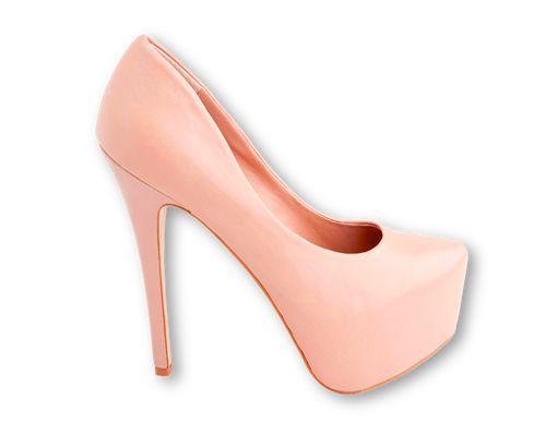 Mooie zachte kleuren zien we in alle accessoires terugkomen, zo ook bij de pump. Grazia mag drie paar van deze fashionable pumps van Steve Madden ter waarde van €109,99 weggeven. Meedoen? http://www.grazia.nl/mailenwin/win-steve-madden-pump.html #GraziaTrakteert #pastel #pumps #win #SteveMadden