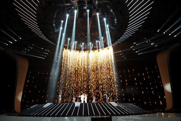 eurovision songcontest 2015 norway