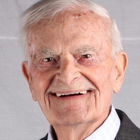 HARRY LESLIE SMITH says he's lived too long to let Britain's welfare state gains crumble away
