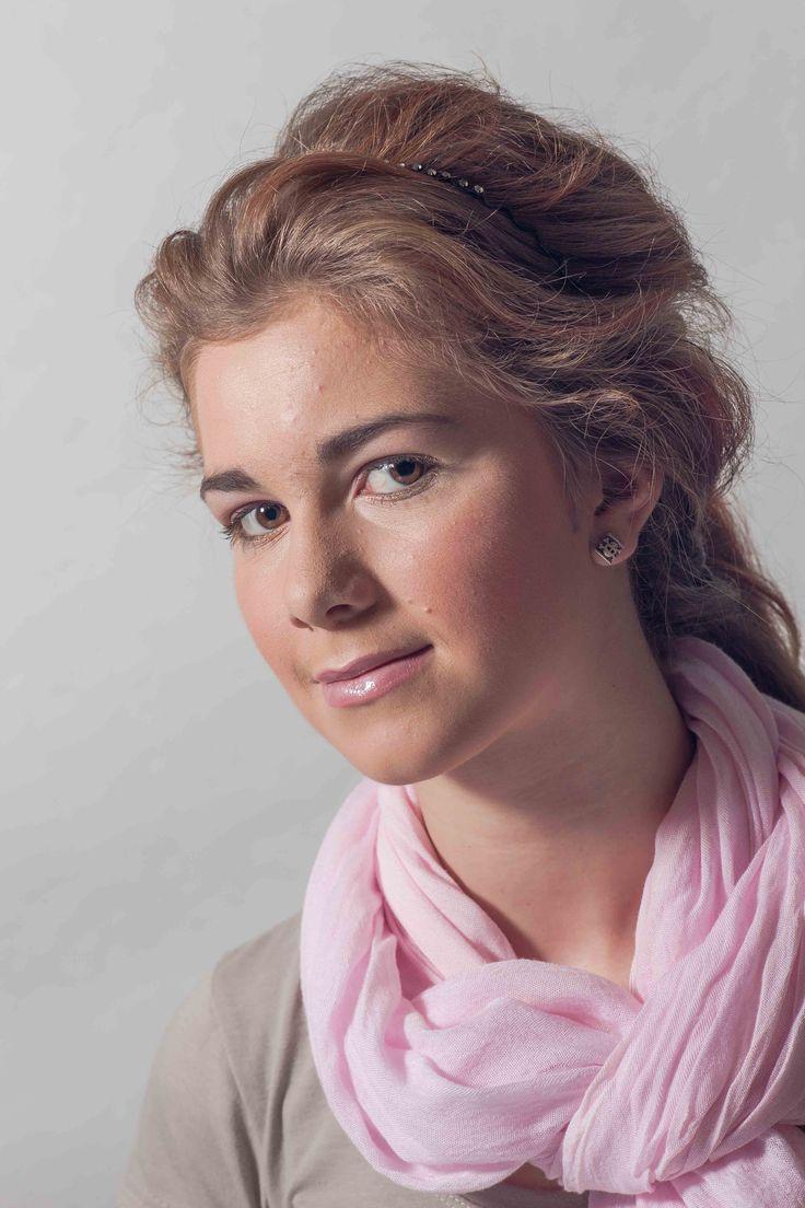 focení 2014 říjen modelka Valerie Blahoudková make up :Pavlína Bečvarovová foto:Michal Bečvarov