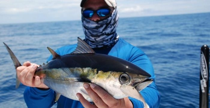 Top 99 ideas about fishing on pinterest fishing charters for Tuna fishing florida