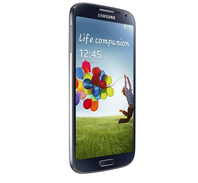 T-Mobile Samsung Galaxy S4 update