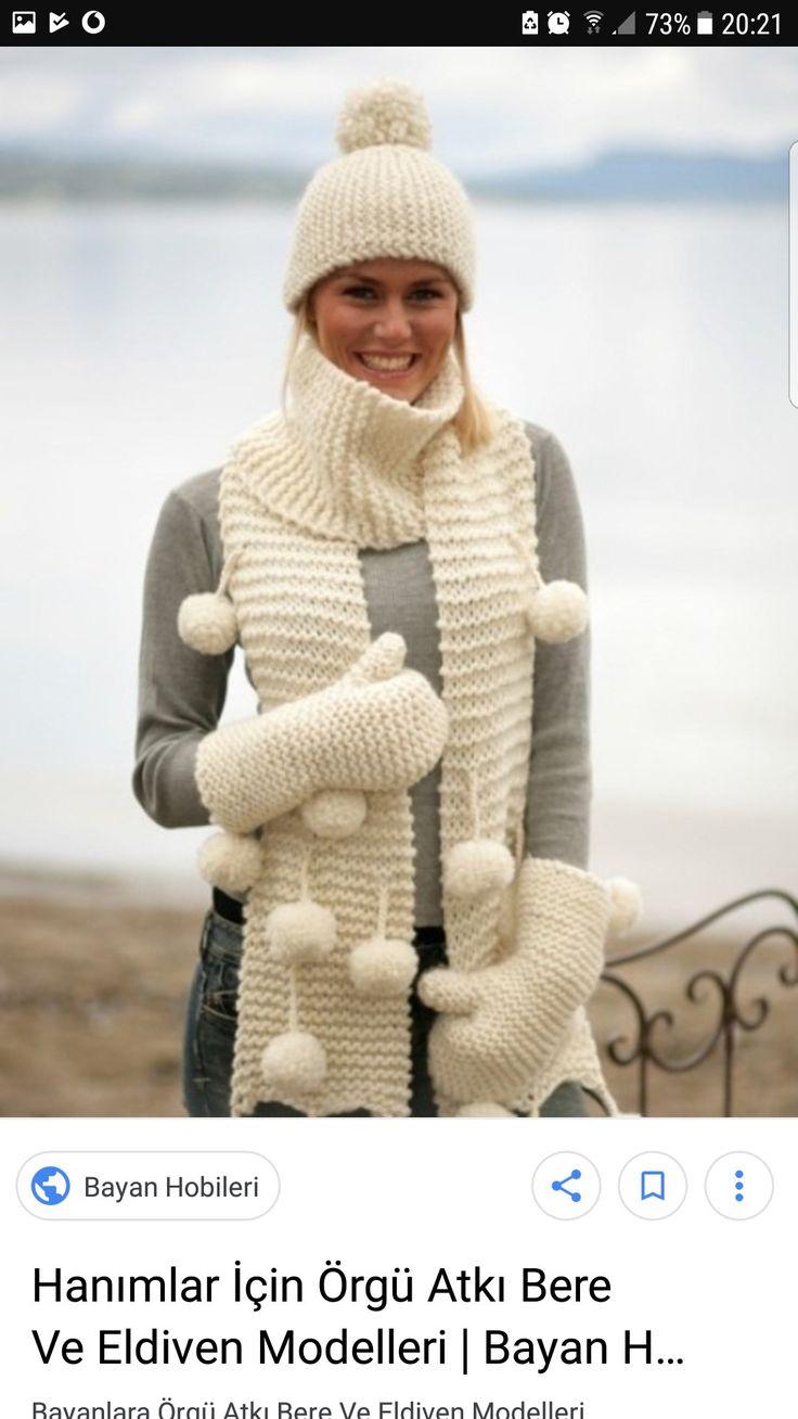 39 best Knitting&Crocheting images on Pinterest | Free knitting ...