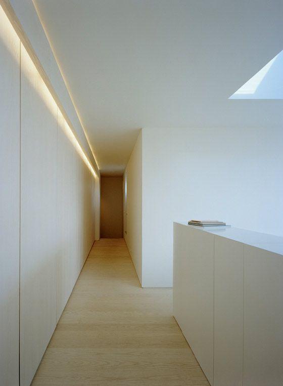 Villa m 2 interni casa interni e progetti di illuminazione for Interni e progetti