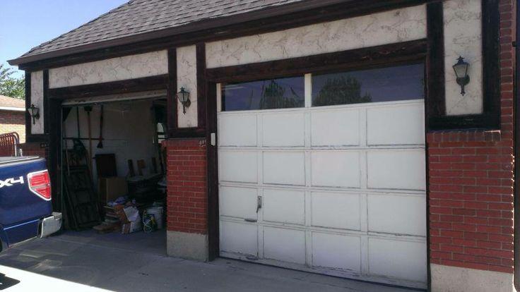 10 best garage doors salt lake city images on pinterest for Garage door repair salt lake city
