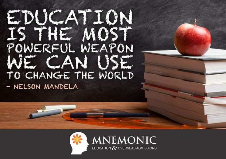 Mnemonic education is one of the leading Education Consultants in India. It has 7+ years of experience in career counseling, career assessment and students profile building.