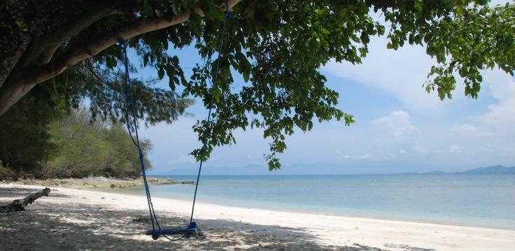 Gili Nanggu, Lombok, Indonesia