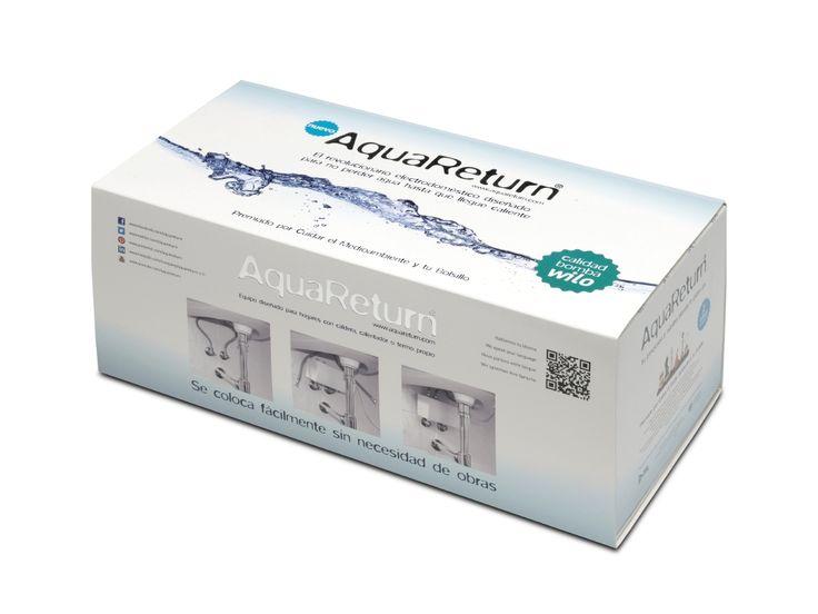 Packaging AquaReturn