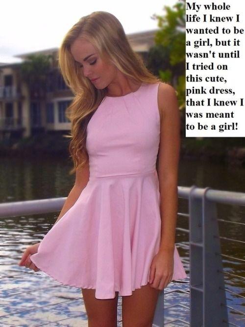cute summer pink dress f5eb872f3