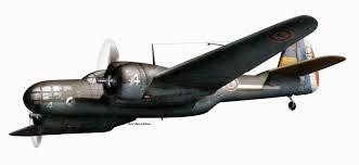 Resultado de imagen de bombardero glenn martin francés