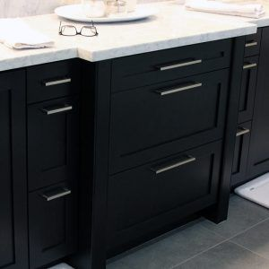 Contemporary Hardware For Bathroom Cabinets