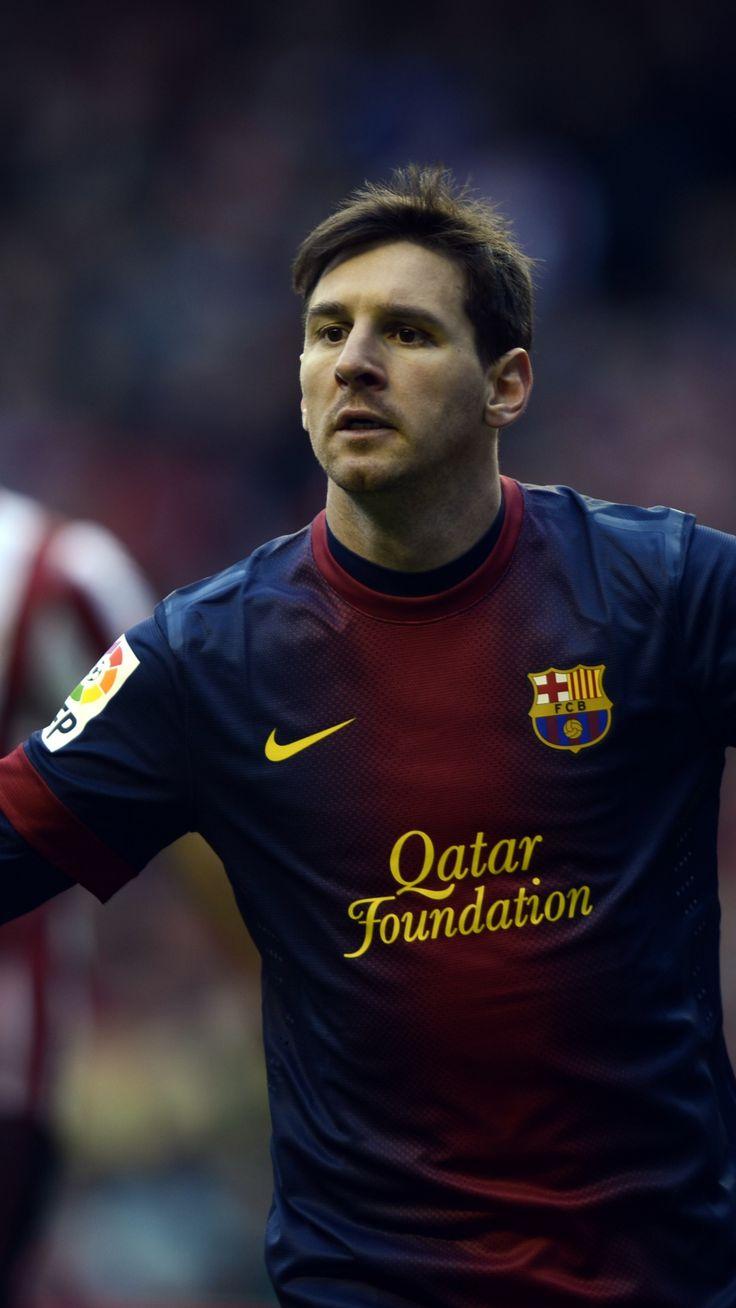 1080x1920 Wallpaper sport, football, barcelona, messi ...