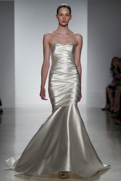 Robe de mariée Kenneth Pool 2015