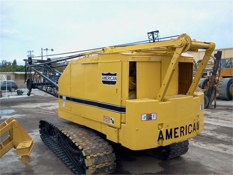 Get Best Deal on Used 1974 American Crane with Free Price Quotes by J&D Equipment Corp for $ 38500 in Miami, FL, USA at: http://goo.gl/Wr9HpH